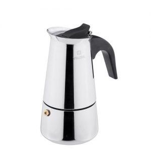 Гейзерная кофеварка Vinzer на 4 чашки