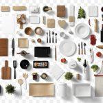 Кухонные аксессуары и инструменты