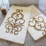 Наборы ковриков ванную