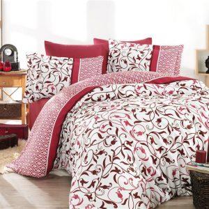 постельный комплект сатин