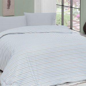 Байковое постельное белье